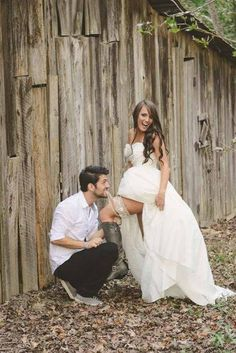 Hot Ideas for a Wedding Photo Shoot picture 2