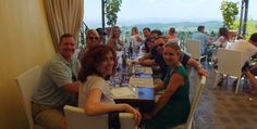 Private food & wine tour in Pienza and Montepulciano, Tuscany