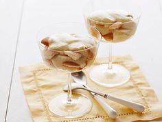 Repinned: Lightened Up Banana Pudding