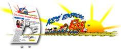 Kids Express Train