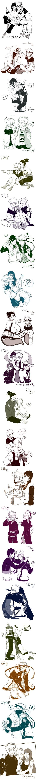 Naruto - the Sasuke and Naruto one though! It makes me kind of sad. Sasunaru, Boruto, Naruto Uzumaki, Shikamaru, Narusasu, Naruto And Sasuke, Gaara, Minato Kushina, Naruhina