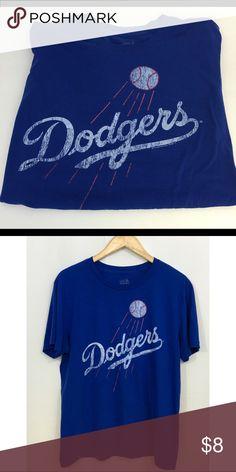 Dodgers Vintage Tee Preowned, Dodgers Vintage Tee. ⚾️⚾️ Shirts Tees - Short Sleeve