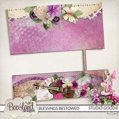 Blessings Bestowed - Via the Studio Store ONLY  http://www.digitalscrapbookingstudio.com/store/index.php?main_page=product_infocPath=13_408_409products_id=28999