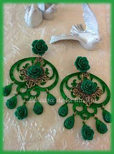 Mod. Sevilla color verde andalucía