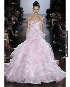 Ball Gown  Austin Scarlett Photograph by firstVIEW | VIA #WEDDINGPINS.NET