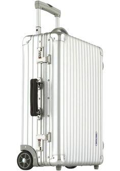 Rimowa classic cabin luggage