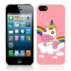 Call Candy Over The Rainbow Hard Back Case for iPhone 5 £9.99