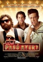 The Hangover | Bad Movie Title Translations in #Spanish #Movies #TheHangover