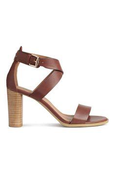 Sandálias | H&M