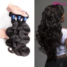38.40$  Buy now - https://alitems.com/g/1e8d114494b01f4c715516525dc3e8/?i=5&ulp=https%3A%2F%2Fwww.aliexpress.com%2Fitem%2FBrazilian-Virgin-Hair-Body-Wave-4-Bundles-7A-Body-Wave-Hair-100-Human-Hair-12-30%2F32601005461.html - 8A Brazilian Virgin Hair Body Wave 3 Bundles Brazilian Body Wave Wet And Wavy Virgin Brazilian Hair Weave Bundles Human hair 38.40$