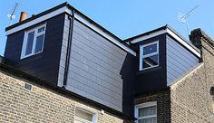 Best Ideas For Bedroom Loft Conversion Victorian Terrace Loft Conversion Plans, Loft Conversion Bedroom, Loft Conversions, Deck With Pergola, Wooden Pergola, Diy Pergola, Pergola Ideas, Pergola Kits, Bedroom Green