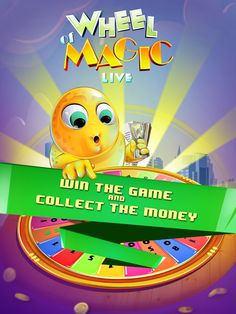 Wheel of Fortune Free Play: Game Show Word Puzzles on the App Store | Slots 777 Free Casino Jewels http://sco.lt/..