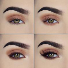 makeup looks;eye makeup tut Make-up; Augen Make-up; Make-up Tutorial; Make-up Aussehen; Augen Make-up Tutorial … – Makeup Goals, Makeup Inspo, Makeup Tips, Makeup Ideas, Makeup Inspiration, Makeup Tutorials, Drugstore Makeup, Makeup Primer, Makeup Blog