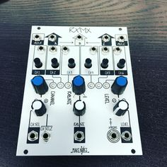 Makenoise RxMx