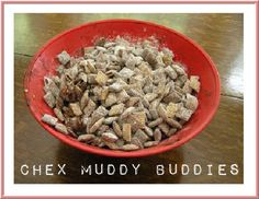 substitute non dairy choc chips chex muddy buddies chex chocolate ...