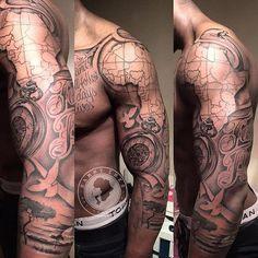 best samoan tattoos and - best samoan tattoos and meanings - best samoan tattoos and – best samoan tattoos and meanings - African Sleeve Tattoo, Arm Sleeve Tattoos, Tattoo Sleeve Designs, Egyptian Tattoo Sleeve, African Tribal Tattoos, Navy Tattoos, Tattoos For Guys, World Map Tattoos, Body Art Tattoos