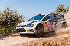 The World Rally Car Quiz