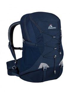 MACPAC Voyager backpack
