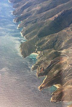 Kythnos Island - Greece