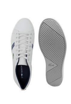 d9625f6f394 Tênis Lacoste Straightset Sport 318 1 Branco