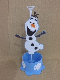 Frozen Frozen Party, Snowman, Disney Characters, Party Ideas, Xmas, Projects, Home, Fete Ideas, Ideas Party