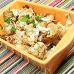 Big Rays Paleo Roasted Cauliflower - Allrecipes.com