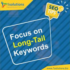 Using long tail keywords for your search marketing initiatives is most definitely worth the time and effort. No matter whether you are trying to increase your B2B sales or simply want to drive more traffic to your website, forming a strategy to use long tail keywords instead of the generic one/two word phrases offers multiple benefits.  #SEO #SEOmarketing #Longtailkeywords Seo Services Company, Best Seo Services, Best Seo Company, Two Word Phrases, Professional Seo Services, Seo Marketing, Seo Tips, Competitor Analysis, Words
