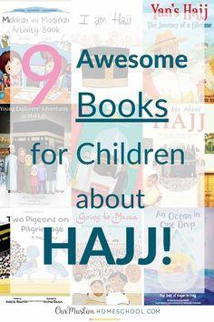 Islamic Books For Kids, Islam For Kids, Best Children Books, Childrens Books, Islamic Studies, Good Books, Amazing Books, Child Life, Children's Literature