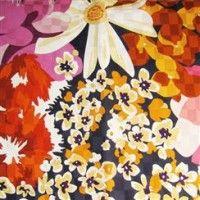 Missoni Home Fabric - Lobelia #159
