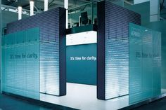 KPMG Consulting - CeBIT Hannover 2000 | Schmidhuber