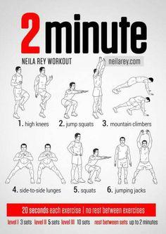 Good leg workout, keeps heart rate up