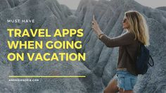 Travel Apps for Android users when going on Vacation Best Apps, Android Apps, Vacation, Games, Travel, Vacations, Viajes, Traveling, Gaming