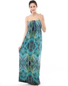Bahama Mama Maxi Dress – Sisterly Chic Boutique