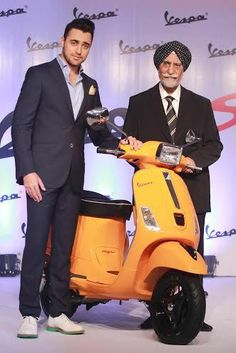 Piaggio Vespa S Launched In India [Official] | Fly-Wheel