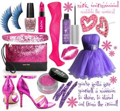 Fashion Inspired by Broadway Themed Outfits, Matilda, Musicals, Broadway, Style Inspiration, Inspired, Beauty, Costumes, Ideas