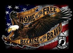 Thank you to all our service men and women, past or present.  Let's not forget our missing in action or our prisoner of war solders.  So many have sacrificed to keep us free!