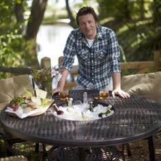Hartman Jamie Oliver Grilling Set