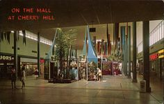https://flic.kr/p/KNHcyJ   Cherry Hill Shopping Center, New Jersey
