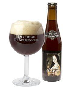 Duchesse de Bourgogne, Brouwerij Verhaeghe, Vichte, België. Beoordeling GGOB: 2,5. Eigen beoordeling: 5
