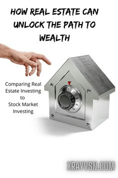 Real estate is a great asset class to help diversify your portfolio, create positive monthly cashflow and help you along the path to wealth. #realestate #real_estate #wealth #finance Stock Market Investing, Investing In Stocks, Finance Blog, Finance Tips, Setting Up A Budget, Real Estate Rentals, Real Estate Investor, Early Retirement, Money Management
