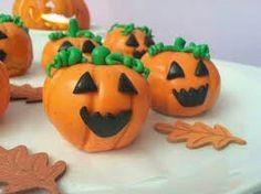 Sarà un dolce halloween !!