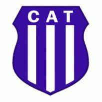 Club Atletico Talleres De Cordoba Logo. Get this logo in Vector format from http://logovectors.net/club-atletico-talleres-de-cordoba/