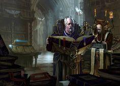 Warhammer 40000,warhammer40000, warhammer40k, warhammer 40k, ваха, сорокотысячник,фэндомы,Imperium,Империум,nurgle,Chaos (wh 40000),Adeptus Arbitres