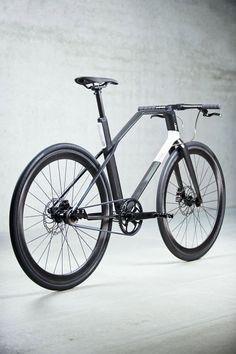 The Coren – The Urban Carbon Bike (1)