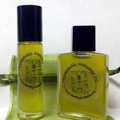 Massage oils like this that can be applied with a convenient roll on bottle are nothing short of fabulous! If you get to San Francisco, you ...