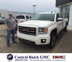 https://flic.kr/p/CbgxKp | #HappyBirthday to Kevin from Justin Duckert at Central Buick GMC! | deliverymaxx.com/DealerReviews.aspx?DealerCode=GHWO