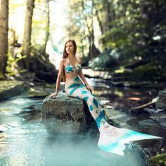 """820 Likes, 8 Comments - @treasure.coast.mermaid on Instagram: """"I can't wait to get back to upstate NY next year for more amazing mermaid shots :) photo @thestorey…"""""""