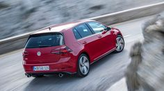 VW skimps on power for Americans in the 2018 GTI and Golf R