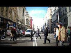 ▶ Barrios de Madrid - YouTube