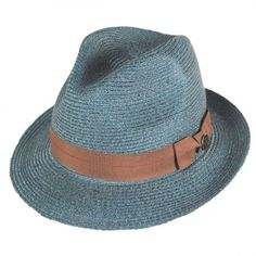 available at  VillageHatShop Straw Fedora 917fb0d81d5